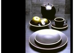 Linea de cerámica de mesa Sasaki