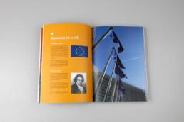 Memoria Delegación de la Unión Europea