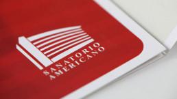 Logo Sanatorio Americano