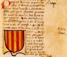 Seña de Aragón