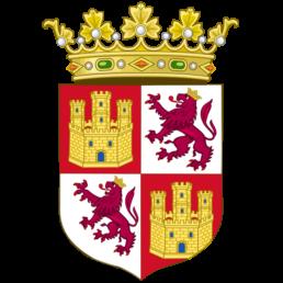 Escudo de Castilla S XV
